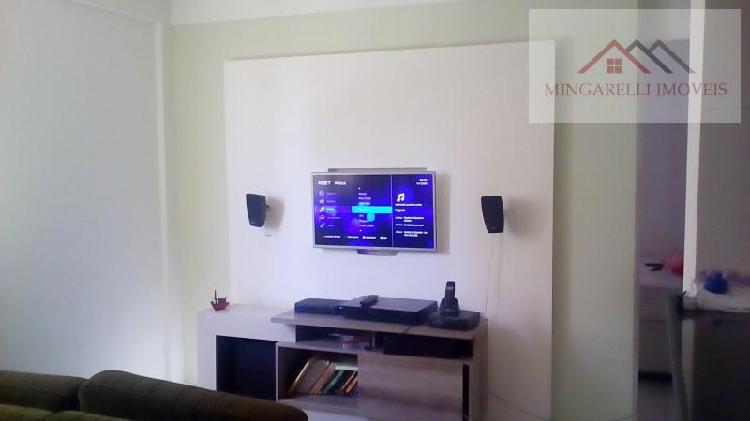 Apartamento para Venda em Campinas, Parque Residencial Vila