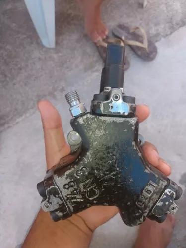 Bomba De Alta Revisada Sprinter