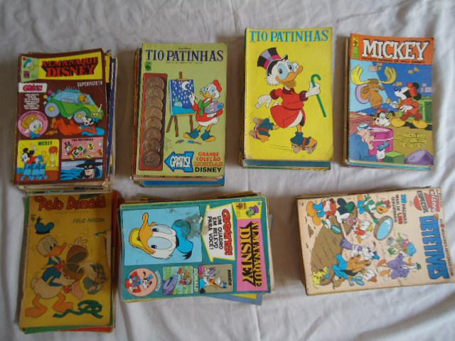 COMPRO GIBIS ANTIGOS ENTRE 1935 A 1975-PAGO A VISTA