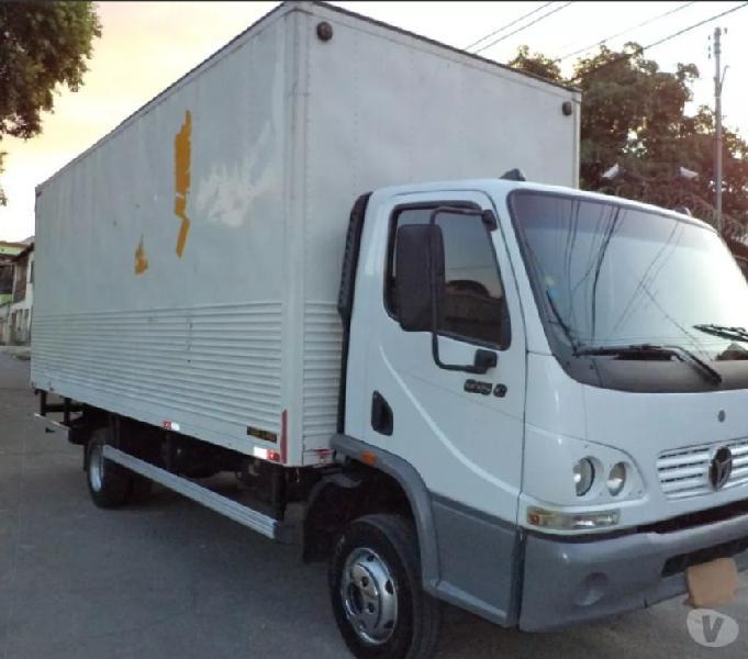 Caminhão Mb 915 Accelo