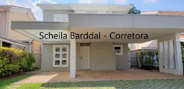 Casa para venda em Condomínio no Parque Imperador /