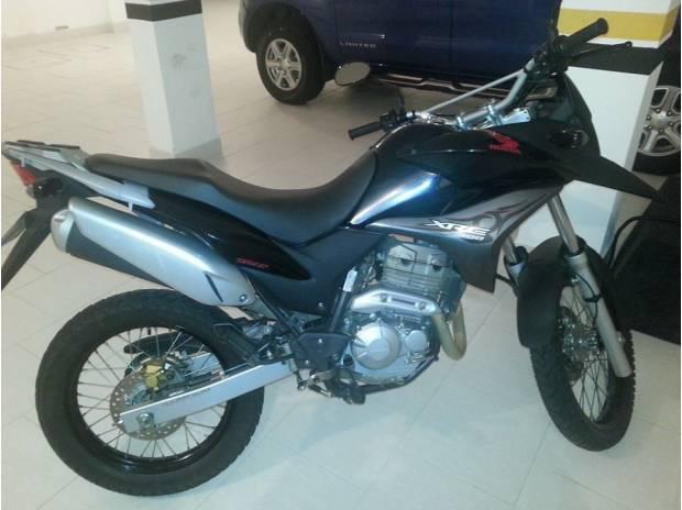 Honda XRE300 - 2011