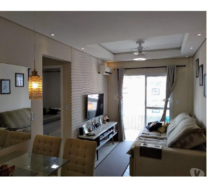 Lindo Apartamento de 2 Dormitórios Bairro Vila Guilhermina
