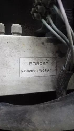 Manipulador Telescópio Bobcat 3093s