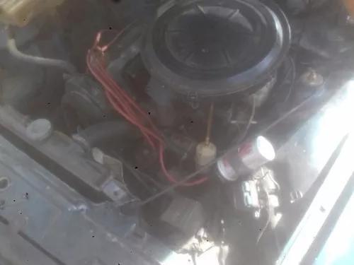 Motor Chevrolet Chevette 1989 R