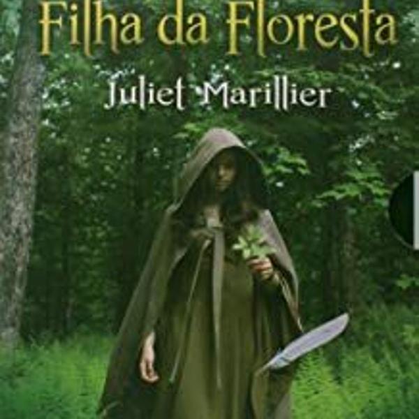 a filha da floresta