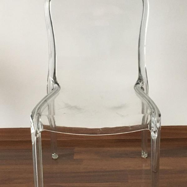 conjunto de cadeiras modelo anna