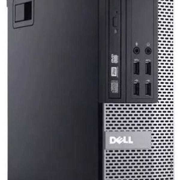 desktop dell optiplex 9020 i7 16gb 500gb