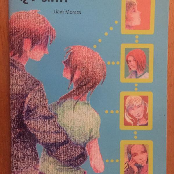 livro: y si...?