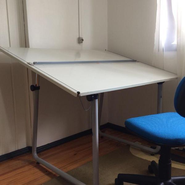 mesa de desenho trident