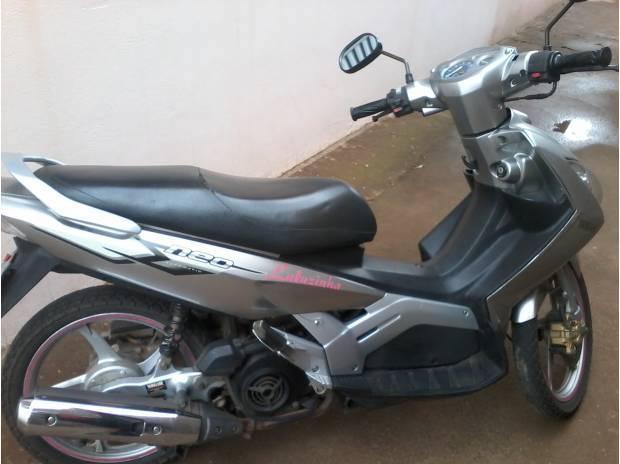 moto usada em ótima conservação! vale a pena conferir!!!