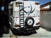 motor home troco por caminhonete ou caminhão carro