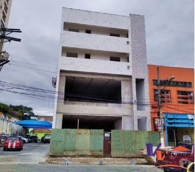 10816 - GALPÃO COM 400 MTS EM EXCELENTE LOCALIZAÇÃO.