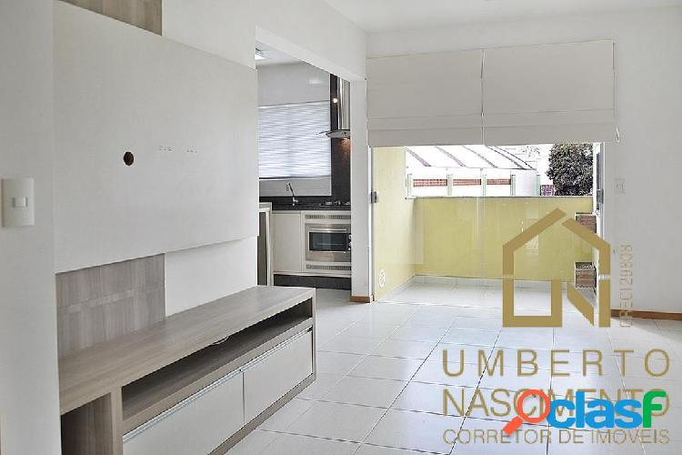 Apartamento 2 Quartos Semi-Mobiliado para Locação no