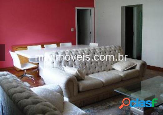 Apartamento 3 quartos à venda na Alameda Itu - Jardim