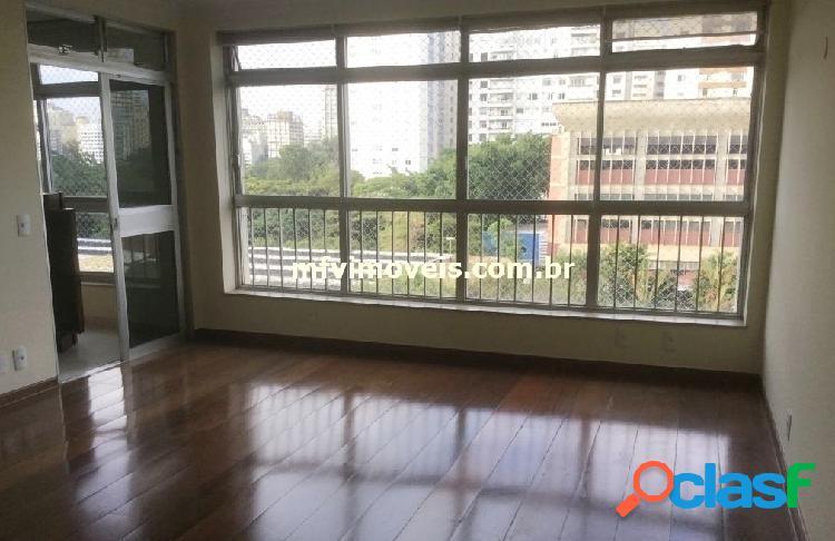 Apartamento 3 quartos à venda na Angelina Maffei Vital -