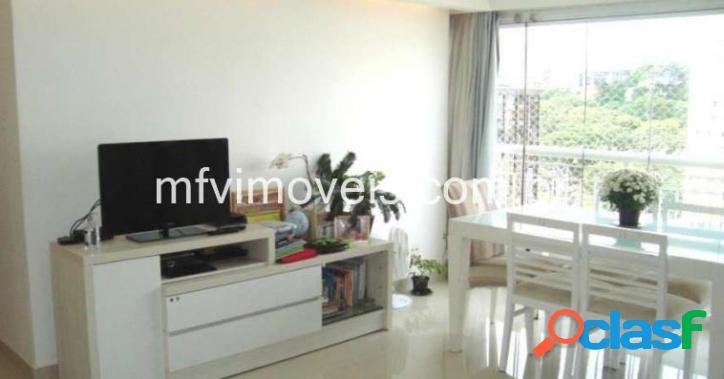 Apartamento 3 quartos à venda na Rua Joaquim Antunes -