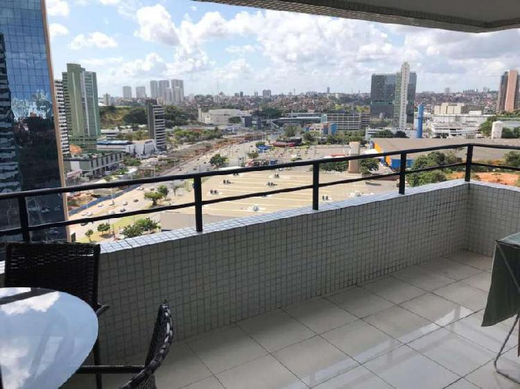 Apartamento 70 m² com 2 quartos na Pituba