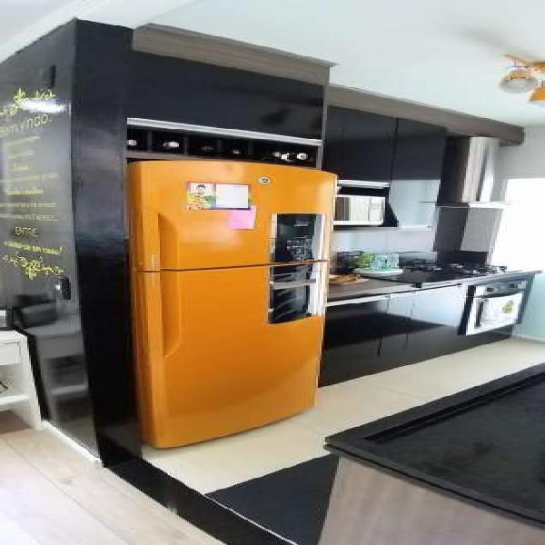 Apartamento para venda em São Caetano do Sul-SP 2