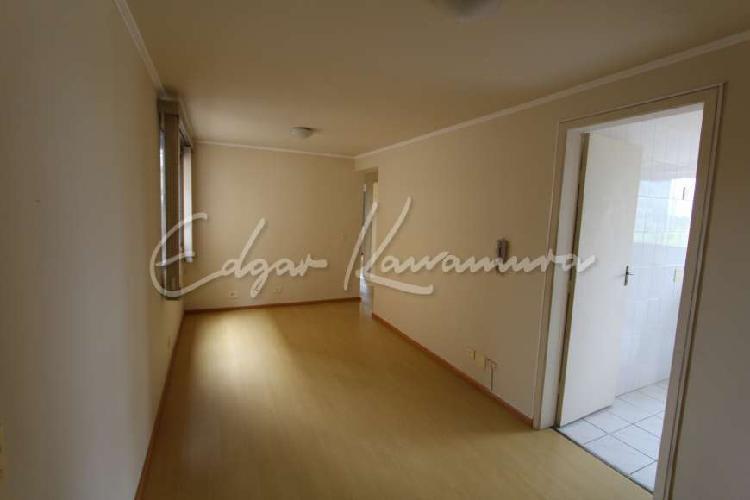 Apartamento para venda tem 72 metros quadrados com 4 quartos