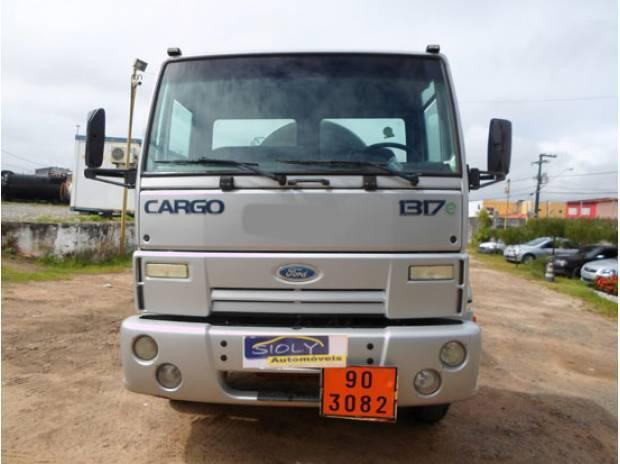 Caminhão 1317 C/ Tanque De Inox 15.000lts 2008