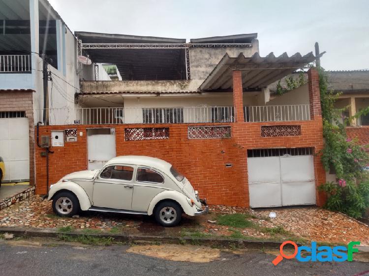Casa - Venda - Rio de Janeiro - RJ - Anchieta