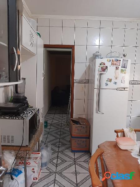Casa a Venda de 3 Dormitórios Engenho Novo Barueri