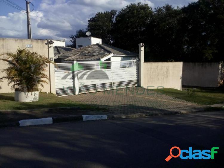 Casa c/2 dormitórios, Condomínio Residencial Vilati,
