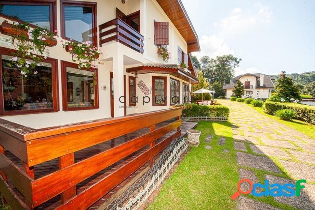 Casa em Condomínio a venda de 2 dormitórios na Região do