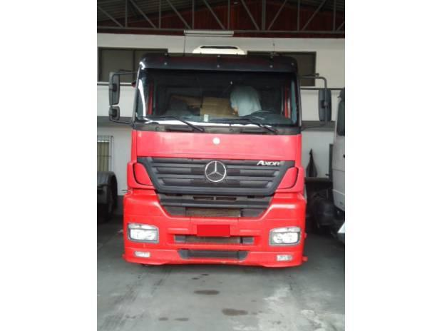 MB 2035 4X2 ANO 2007