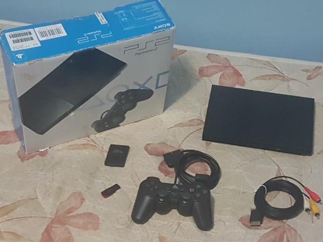 PlayStation 2 Slim - Memory Card de 128MB