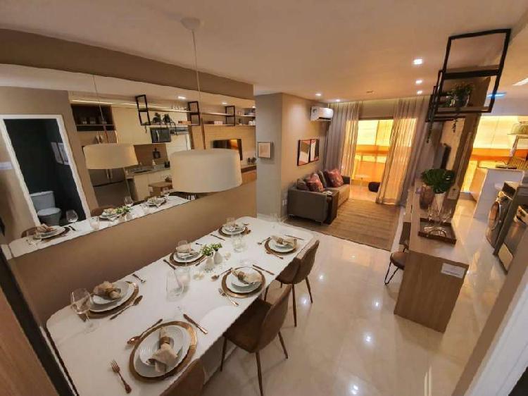 Recreio - Barra Bonita - Apartamento 2 quartos