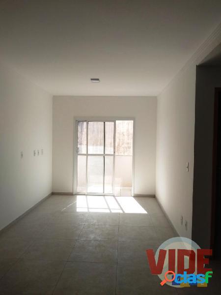 Taubaté: Apartamento com 2 dormitórios, 65 m², 1 vaga, na