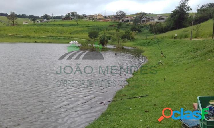 Terreno no Condomínio Fazenda de Santana em Atibaia 100