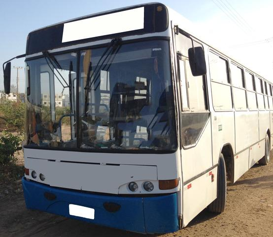 VENDO Ônibus Mercedes Benz, MP Torino GV 98 - 1998