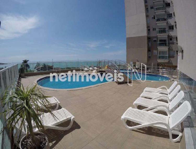 Venda Apartamento 2 quartos com suite na Praia de Itaparica