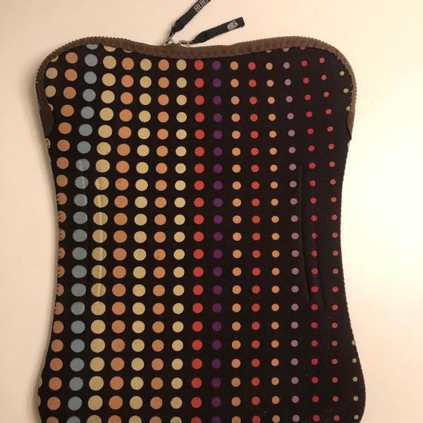 "capa protetora built dots para notebook 14"""