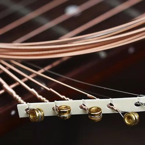 Alice Acessórios Instrumento Musical Cordas Guitarra Acúst
