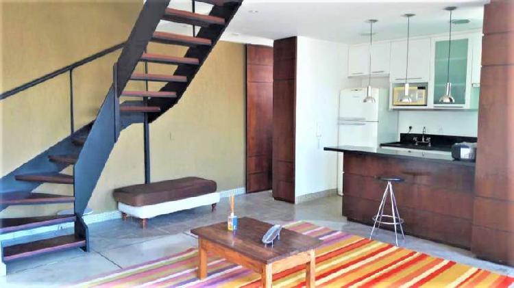 Apartamento Duplex - Perdizes e Pompéia com muito estilo -