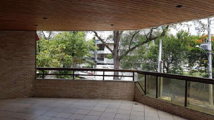 Apartamento para aluguel com 190 metros apartamento Lamina