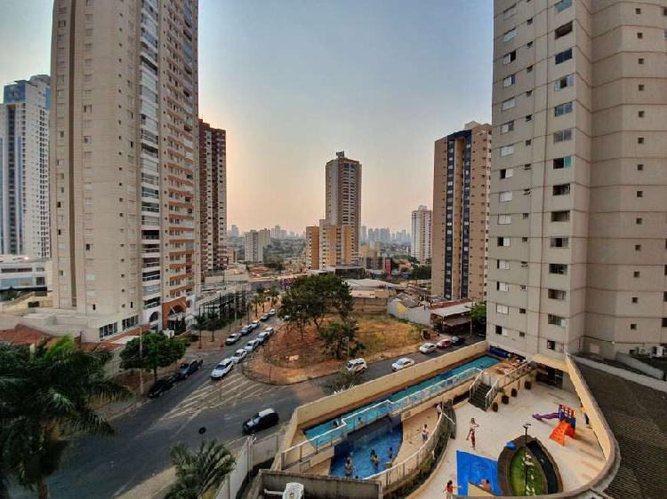Apartamento à venda de 99 m² com 3 quartos e 3 vagas de