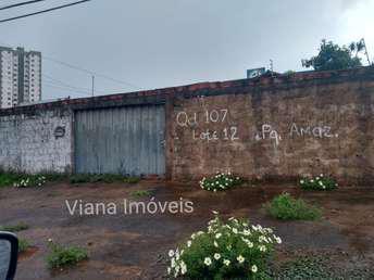 Casa com 3 quartos à venda no bairro Parque Amazônia,
