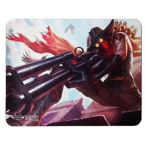 Mouse Pad Gamer Extra Grande Mouse Teclado Pc