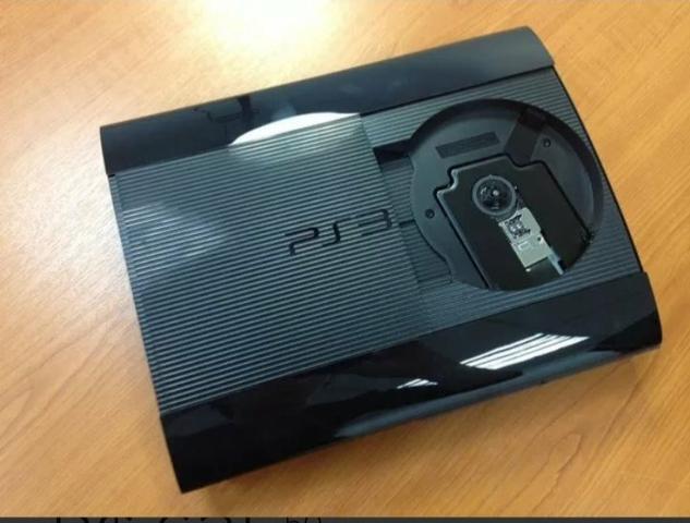 PS3 HD 500 GB Super Slim