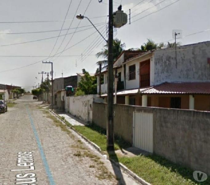 Terreno em Fortaleza por 55mil