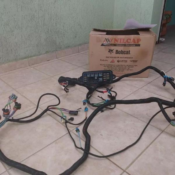 chicote elétrico bob - cat