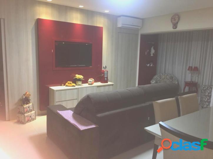 Ap Av. Santa Maria* 03 suite+localização privilegiada*