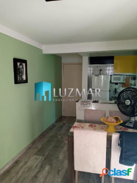 Apartamento Horto Ipê Mobiliado - 2 dormitórios