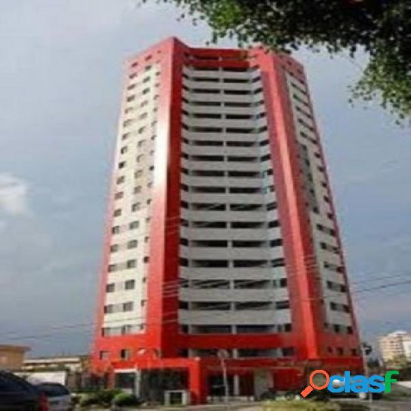 Apartamento Padrão - Centro - 96m²