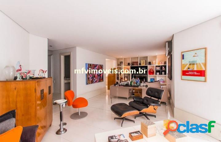 Apartamento de 3 quartos à venda no Jardim Paulista